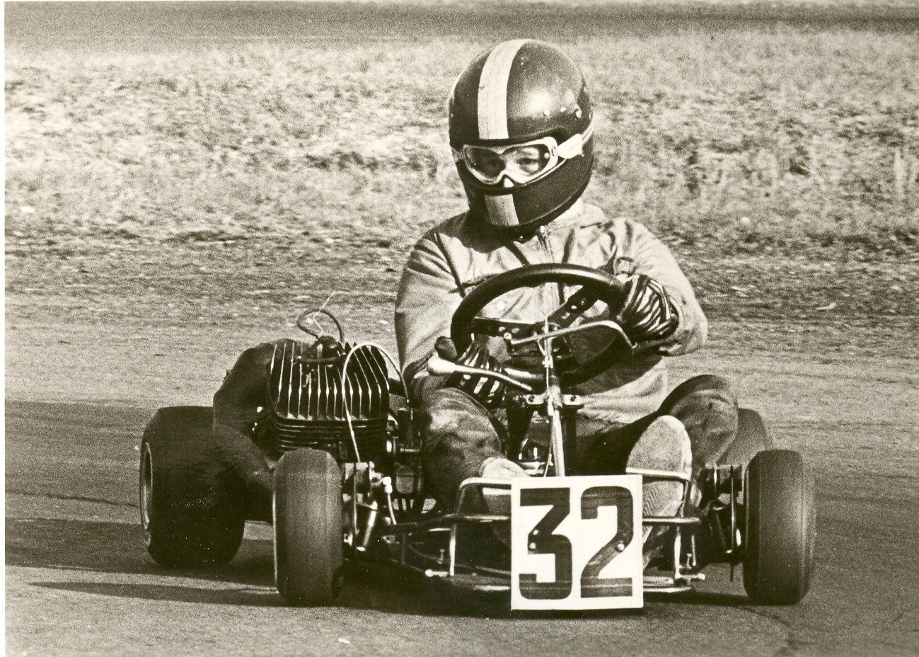 History of Rotax Karting