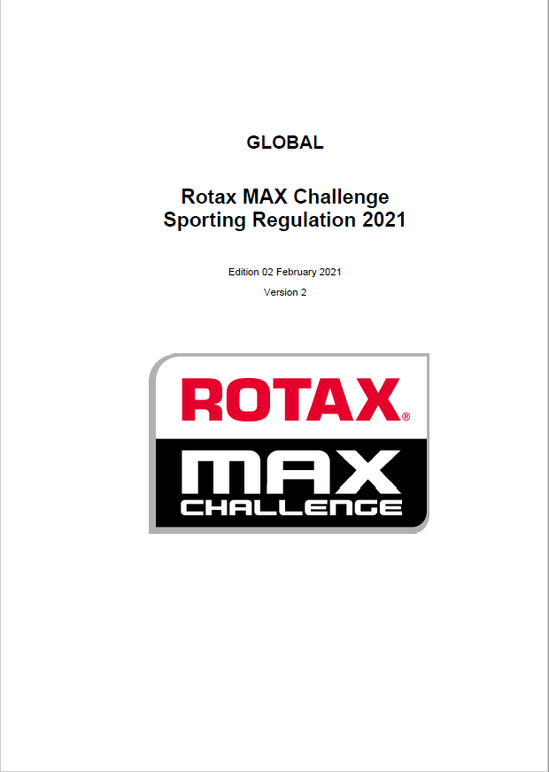 Sporting Regulations