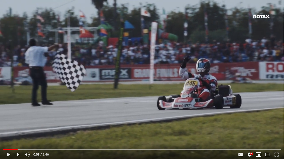 Rotax MAX Challenge Grand Finals 2019 - Highlight Clip
